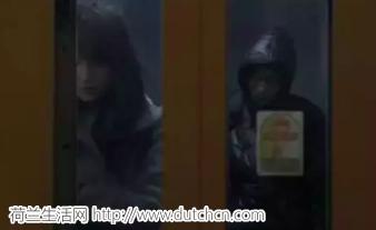 中国警察小哥火到海外来了!一个简单的动作,让中外网友全部笑翻哈哈哈哈哈…
