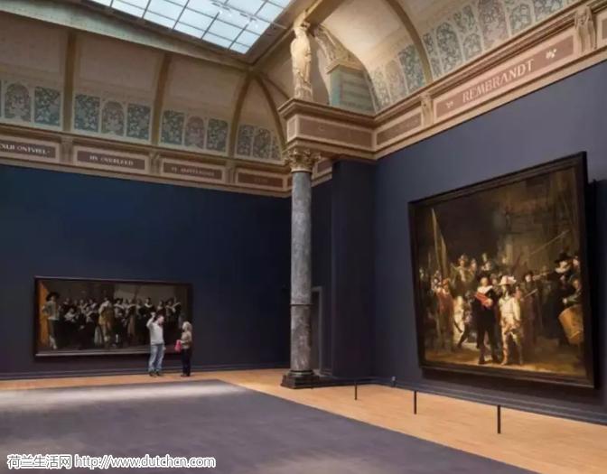 """全球最会玩的荷兰国立博物馆又火了!这次,他们把""""密室逃脱""""现场带了进来…"""