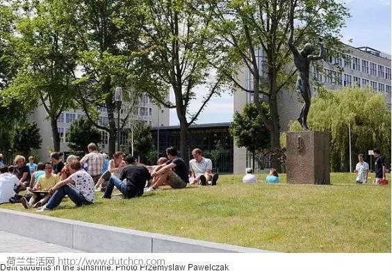 荷兰迎来有史以来最干旱?未来两周天气预报了解一下!