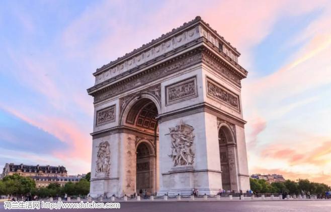 最新出行方式半小时海牙到巴黎!怎么肥四?是要起飞咯?