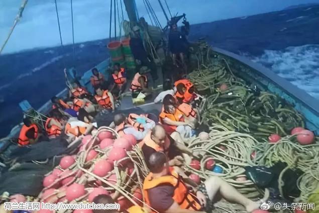 """泰国官方:""""翻船是中国人的错,是中国人害死中国人!""""Excuse me?"""