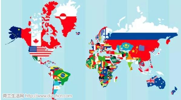 最新!全球免签、落地签汇总!下半年去实现你的旅行清单吧~