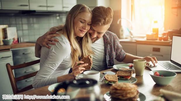 荷兰超市的七夕甜蜜暴击!厨房与爱,是最好的表白!(含福利)