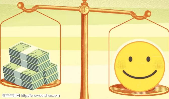 荷兰新政来袭!你的工资将由你的同事决定?!真的是…太公平了!
