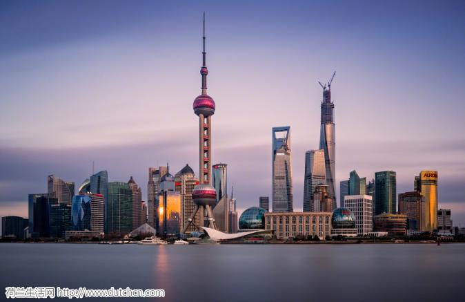 中国地级以上城市重新排位 看看你的家乡属于几线城市