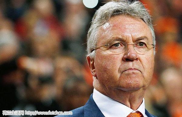 又一名帅执掌国字号 荷兰人希丁克出任中国U21男足主教练