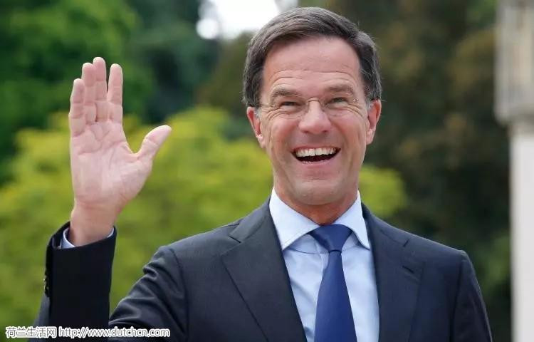 """那个刷爆网络的荷兰网红首相鲁特,竟被荷兰人评为""""史上最差首相"""""""