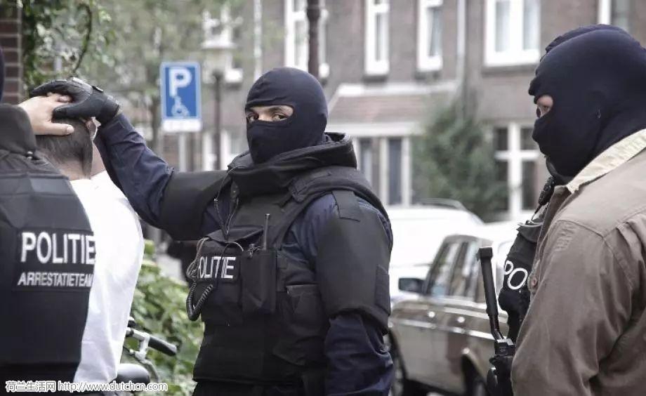 可怕!鹿特丹恐袭嫌疑人已于昨日初审,曾欲制造大规模恐怖袭击!