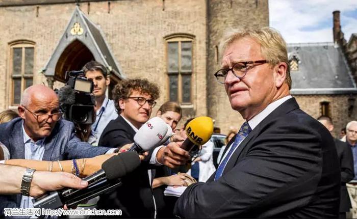 荷兰政府明年如何花钱?2019年度财政案要点公布