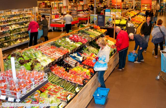 为了尊重自闭症群体 荷兰小镇超市的这个做法很暖心