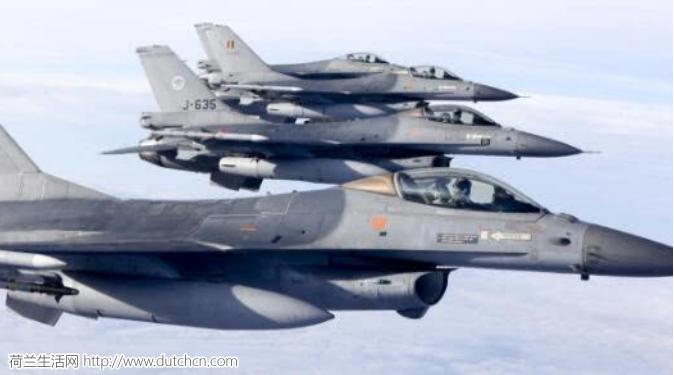 美国男子飞机上闹事伤多人 荷兰紧急派2架F-16战机护航