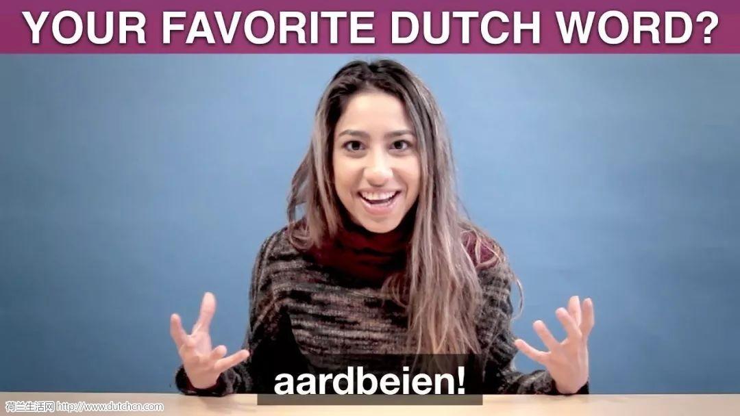 吐血收藏 | 学了这么久荷兰语,我终于总结出这6条致胜技巧!
