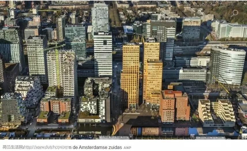 荷兰将C位出道!英国脱欧后,荷兰眼睁睁要成为欧洲新的金融贸易中心了...