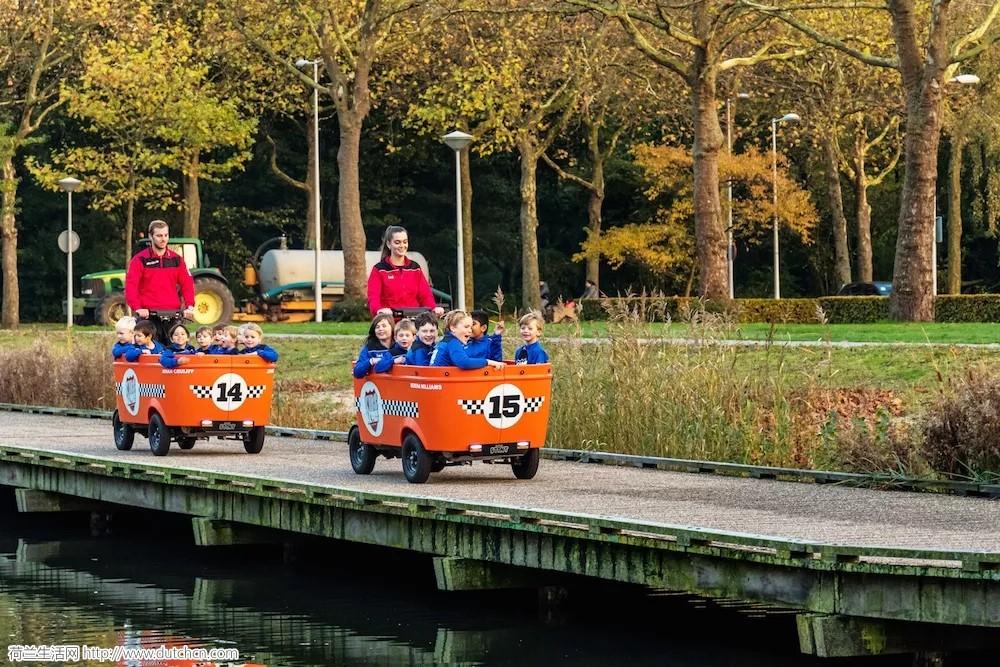 四起儿童命案,荷兰政府明令禁止这家电动车再上路!已倒闭...