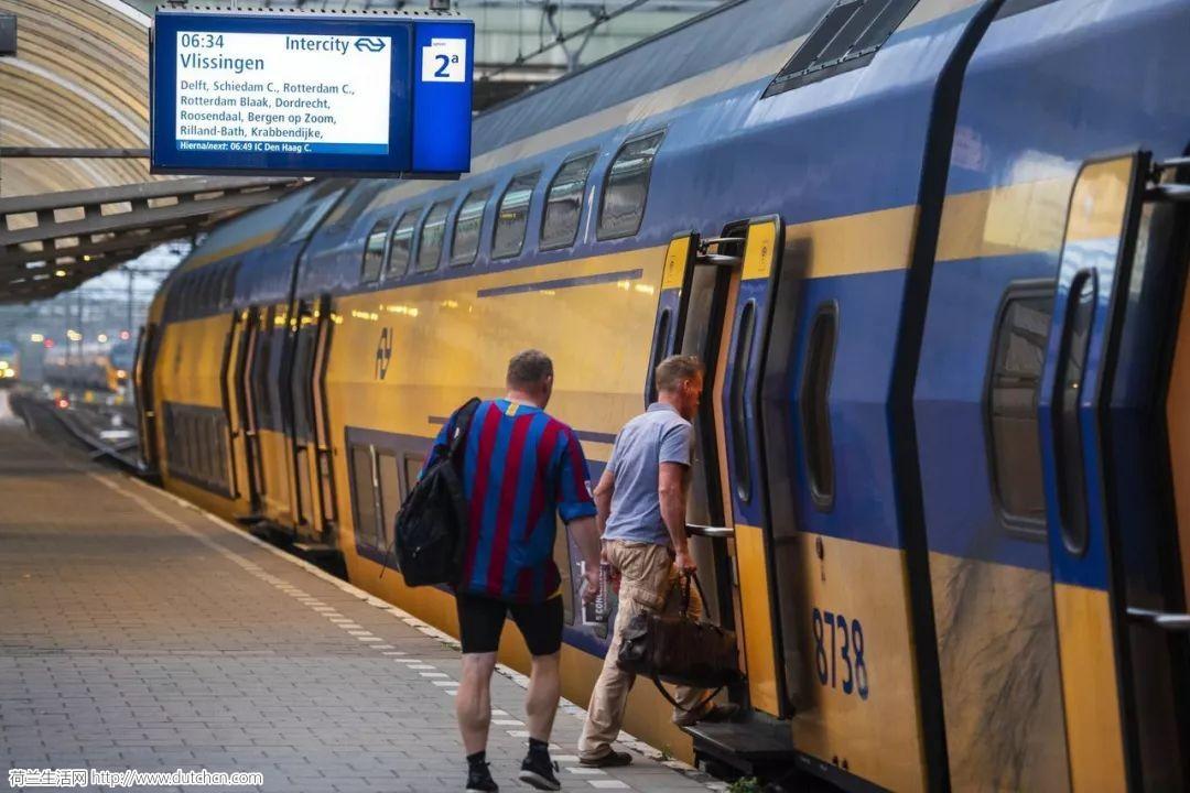 NS你还让人坐火车吗?明年票价又要上涨,所有产品无一例外!