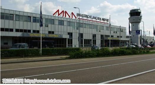 荷兰一架DHC-8货运飞机突发故障 紧急备降