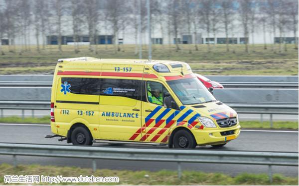 海牙今晨发生一氧化碳中毒事件,1人死亡12人被送往医院