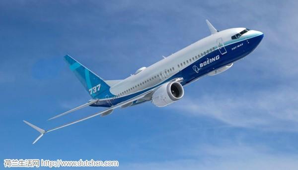 坠机事件持续发酵!荷兰禁飞!关于737 MAX最新消息看这里