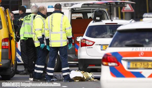 荷兰枪击案最新进展:第四名嫌疑人昨天下午在家中被捕