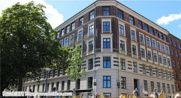 天价!近万套荷兰住宅被一次性抛售!接盘侠来自中国?