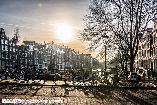 冷҈冷҈冷҈…荷兰一夜入冬!跌破零度,居然还要下雪了?!