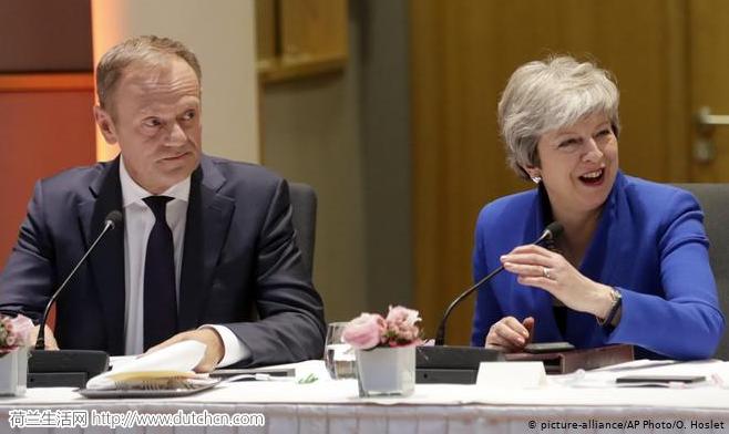 快讯:欧盟与英国敲定10月31日为脱欧最后期限