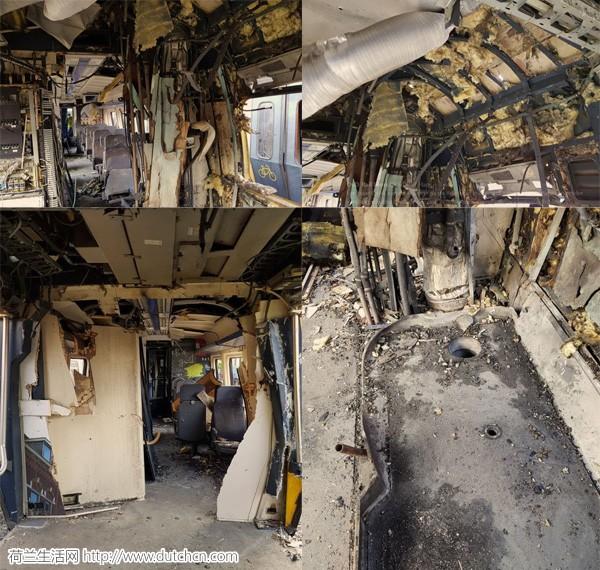 竟是这东西造成的!荷兰奈梅亨火车爆炸事件的原因已确定