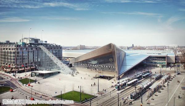 网友力挺荷兰第二城市!八大实锤证明鹿特丹比阿姆好…你认可吗?