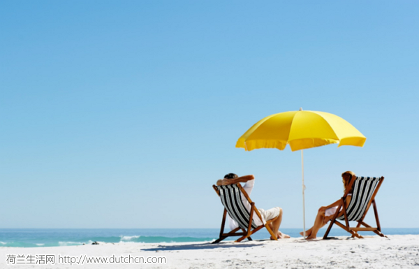 费用太贵玩不起,今年超过四分之一的荷兰人没有外出度假