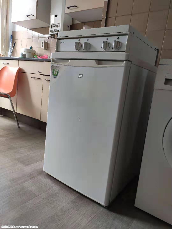 冰箱30欧