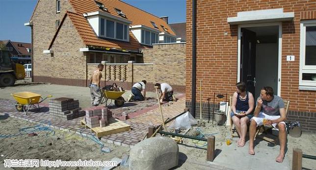 没有对比就没有伤害!荷兰房价涨幅是欧盟各国平均涨幅的两倍