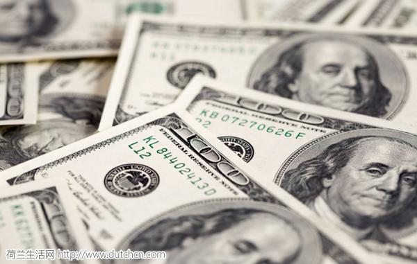 荷兰国际集团:美元现在不再是安全的避风港了