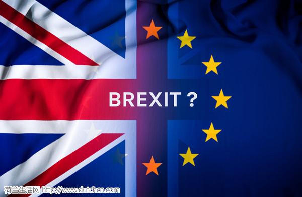 欧盟立场太尴尬!荷兰法国拒绝英国延期脱欧,最终无协议脱欧?