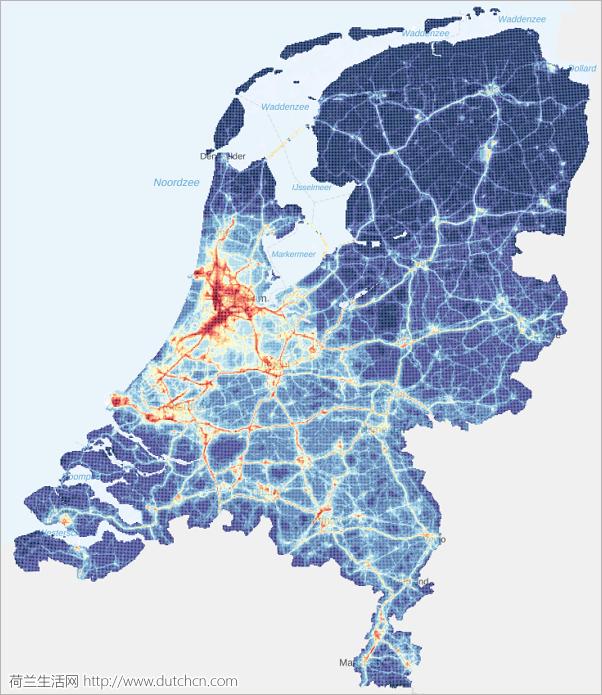 危言耸听?荷兰50%居民生活的地方污染严重,相当于每天10-15根香烟