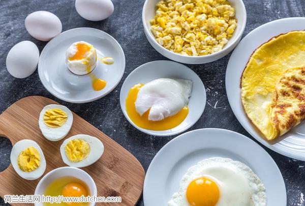 10年的研究成果!荷兰公司发明一分钟内做出新鲜煮蛋或炒蛋的机器
