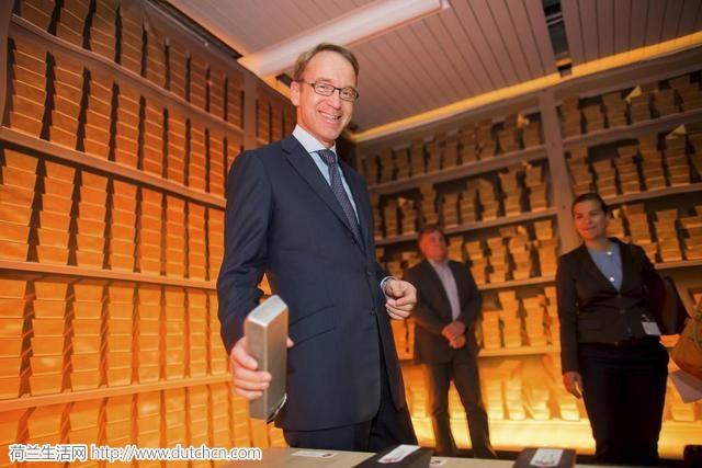 """荷兰宣布将运回黄金,俄警告查没黄金等于""""宣战"""""""