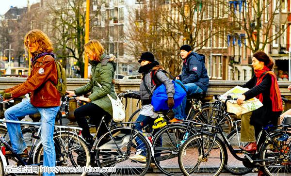 冷冷冷…请珍惜荷兰这两天的好天气,因为马上又要变天了