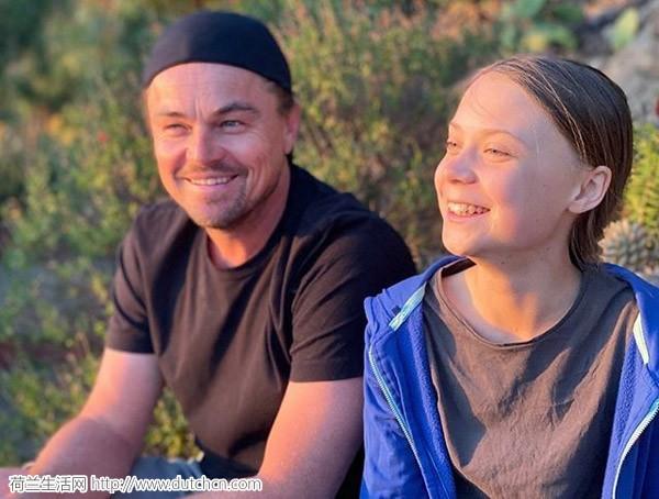 瑞典环保女孩寻求帮助:不坐飞机的她该如何穿越大西洋参加气候会议