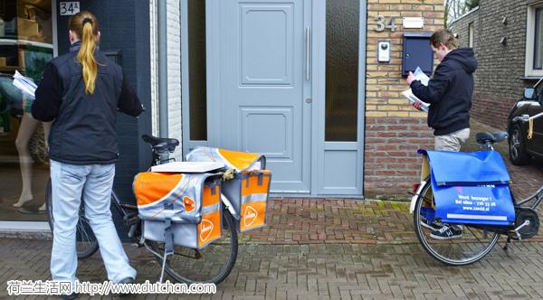 不能愉快买买买了?荷兰快递费用明年将大幅涨价,5年来首次
