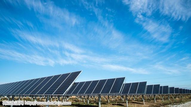 荷兰环境评估署:到2030年荷兰太阳能装机容量将达27GW