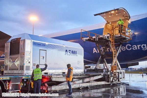 美国从中作梗 传荷兰ASML暂停对中国厂商供应EUV光刻机
