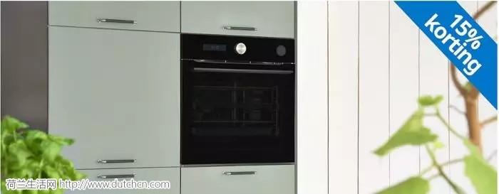 从今天开始,IKEA所有厨房家电85折促销,有需求的速看