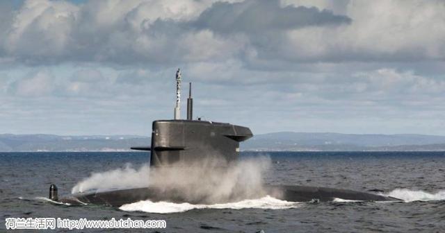 35亿欧元大单!荷兰订购新潜艇,4国大厂蜂拥而至,该选谁?