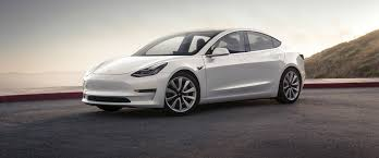 特斯拉Model 3统治荷兰市场 2019年12月交付1.1万辆