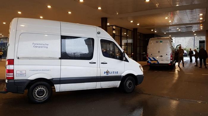 人心惶惶!荷兰阿姆斯特丹某酒店发现第7枚邮件包裹炸弹