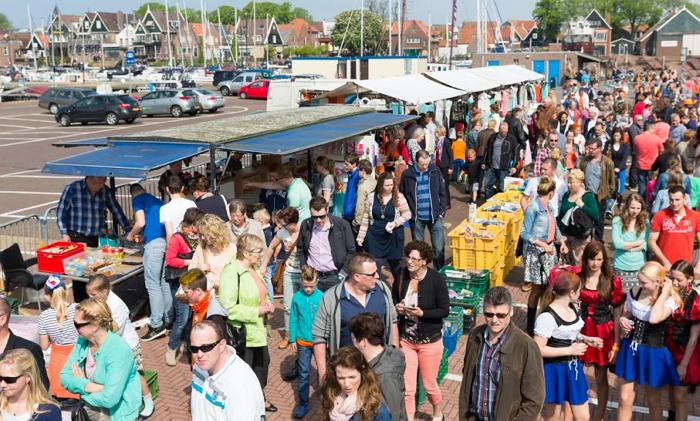 荷兰迎来最大一次人口增长,其中亚洲移民主要来自印度和中国