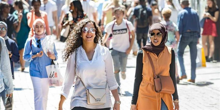 2019年荷兰人口增长13.2万,移民是主因,亚洲主要来自中国