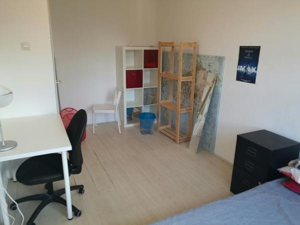 2月初起Erasmus学校附近房间出租450EUR包地址