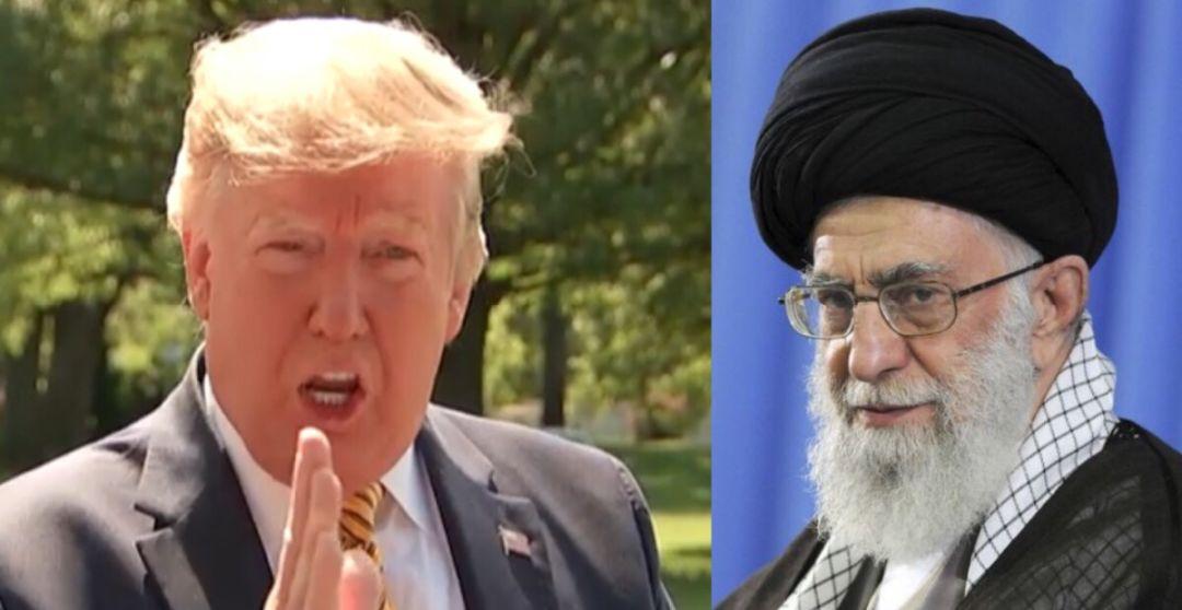 突发!波音737客机伊朗坠毁,全部罹难!伊朗数10枚导弹砸向美军,80死200伤!