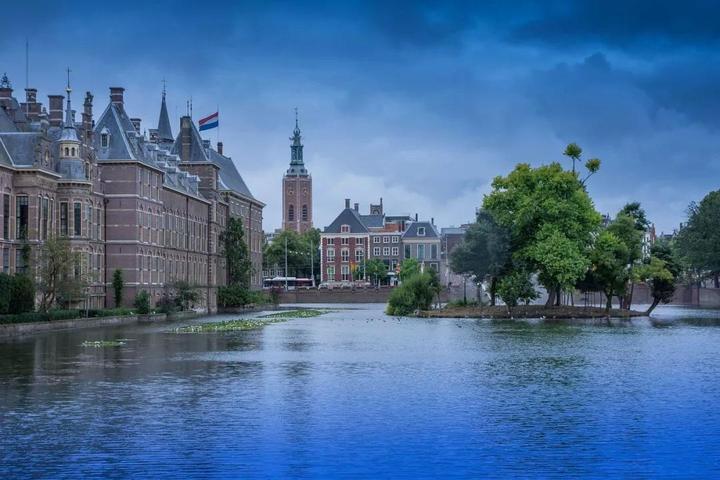 """荷兰""""改名风波""""大揭秘:从2020年首场刷屏事件,看荷兰下了一盘怎样的棋?"""